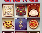 The New World of Crewel by Lisbeth Perrone