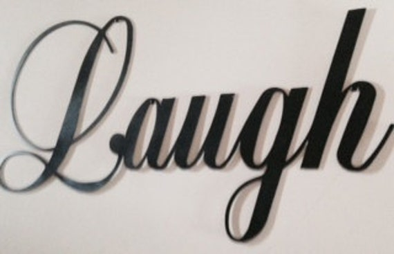 laughter word art - photo #30