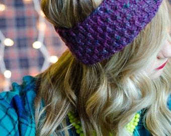 Fireweed Headband