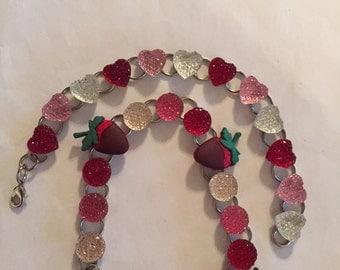 St. Valentines Day Bracelets!
