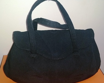Vintage Corde Handbag, Beautiful Design