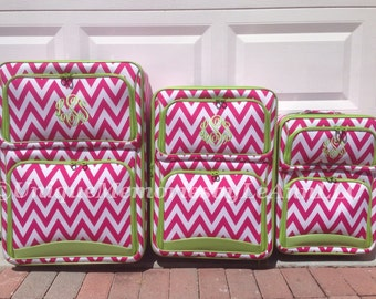 Rolling Luggage – Etsy