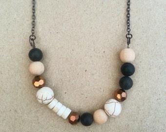 The Curio Necklace