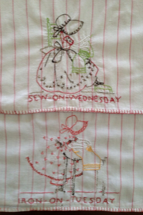 Kitchen Towels Embroidered Dish Towels Kitchen Towels Dish Towels
