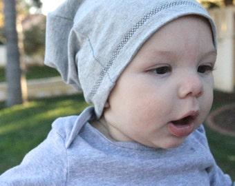 Slouchy beanie, boys beanie, baby beanie, hipster boy, boy clothing, baby boy leggings