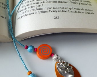 Small butterfly bookmark