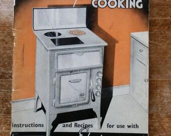 sunbeam pressure cooker instructions