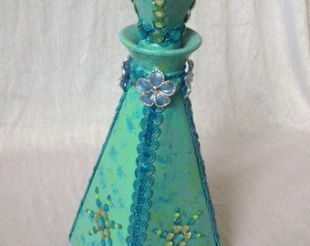 Fairy Magic Bottle Potion Bottle 12.5 Inches