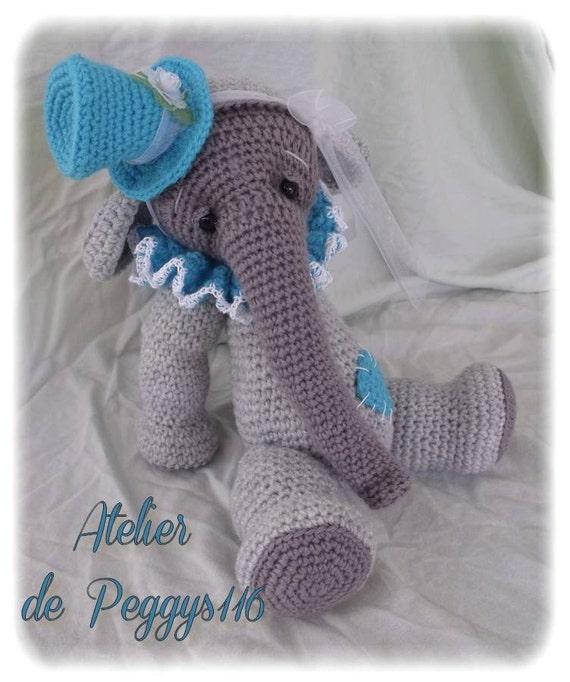 Sanjo, l'Eléphant
