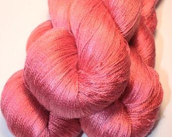 Mei lace yarn - Extra Fine Silk