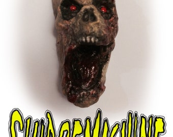 Zombie Fiend