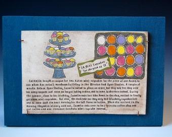 Mini Cupcakes Tile