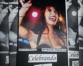 """Muchacha """"Celebrando Selena"""""""