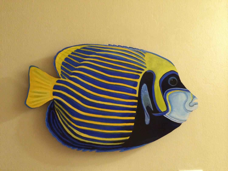 Tropical Fish Bathroom Accessories Tropical Fish Vanity Bathroom Accessory Set Ebay Tropical