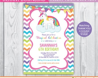 Rainbow Party Invitations for your inspiration to make invitation template look beautiful