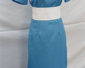 Avatar Cosplay Complete Katara Custom Made Costume