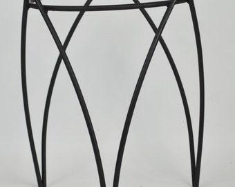Mid Century Modern Pot Stand