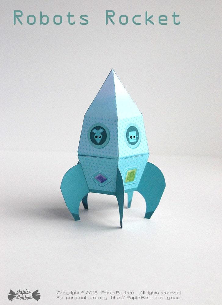 the amazing rocket essay