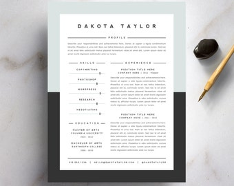 cover letter download templates