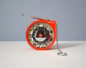 "Vintage Mod Panasonic ""Rolling Tone"" RF-93 Transistor Radio"