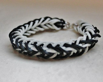 Double Fishtale Bracelet