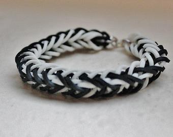 Double Fishtail Bracelet