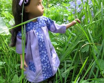 Dress for Sasha Doll handmade
