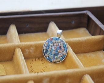 resistor pendant
