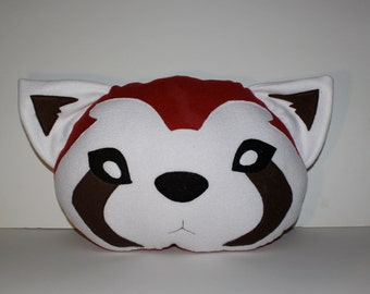 Pabu Pillow Legend of Korra