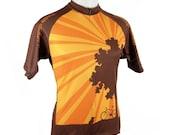 Riding Buddy Men's Cycling Jersey