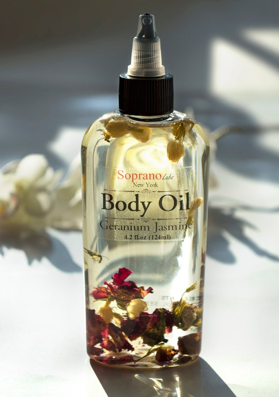 Aphrodisiac Natural Oils