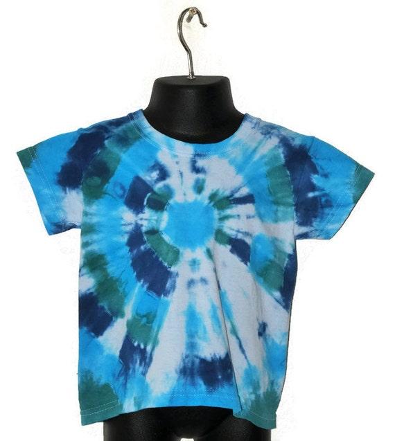 Tie dye t shirt Children s tie dye Baby tie dye