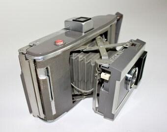 Polaroid Land Model 340 - 1963