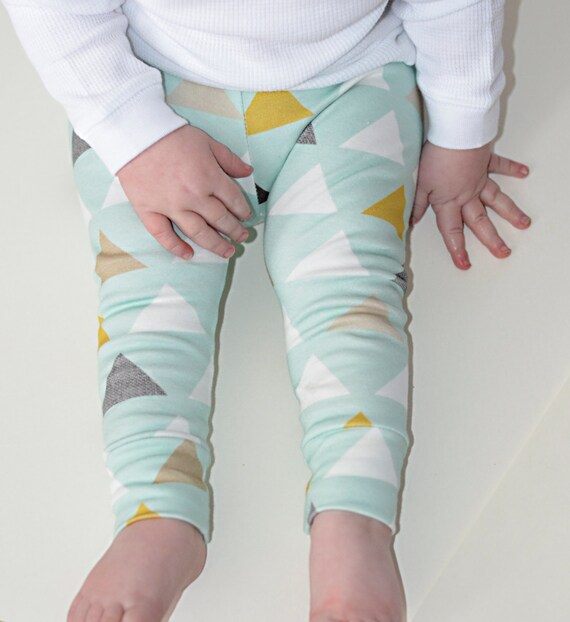 newborn leggings, baby leggings, boy leggings, organic leggings, toddler leggings