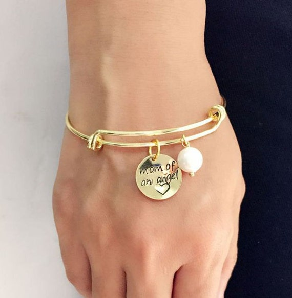 articles similaires bracelet bijoux maman bijoux maman de personnalis e personnalis bijoux. Black Bedroom Furniture Sets. Home Design Ideas