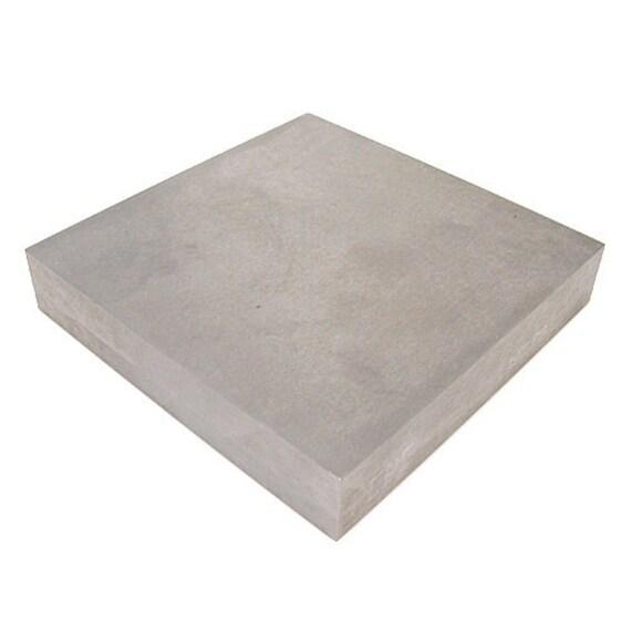 4 X 4 Steel Bench Block Ben003