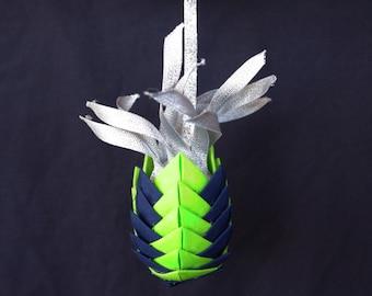 Seattle Pineapple
