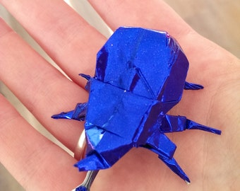 Origami Beetle (limited edition)
