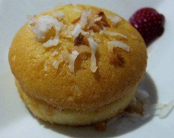 My Original Bibingka - 4 pack - Gluten Free Filipino Baked Goods