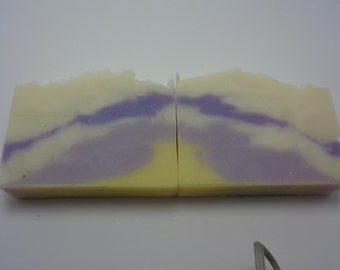 Amazon Lily & Rain Handmade Cold Process Soap