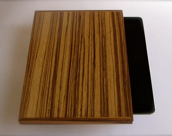 ipad air 2 wood case