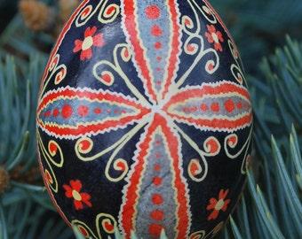 Pysanky, Ukrainian egg art