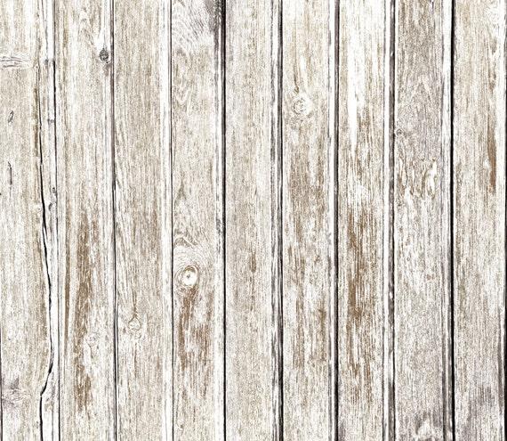 Vinyl Backdrop White Grunge Wood Floor Photography Backdrop