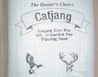 Catjang Peas Seed