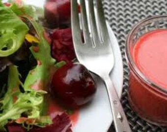 Cherry Vinaigrette  12 fl oz