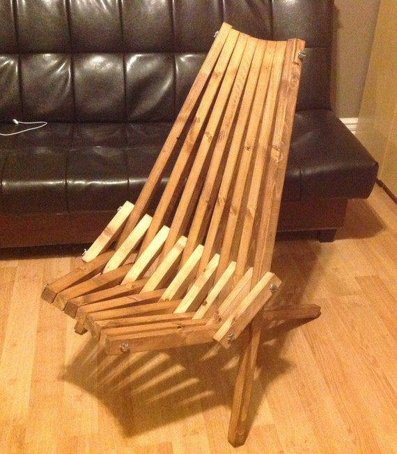 high back folding wood chair by creativecliffs on etsy