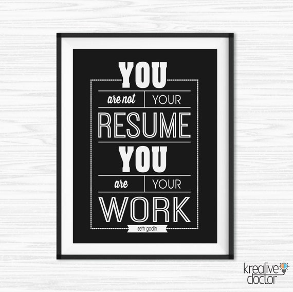 Office Poster Motivational Wall Decor Inspirational Quote