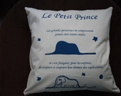 Le Petit Prince! Great gift for Bookworms!