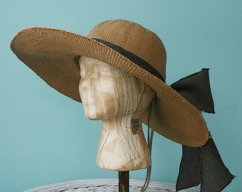 Mannequin Head Hat Display With Base Stand- Made to Order