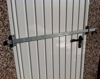 Shed Security Locking Bar